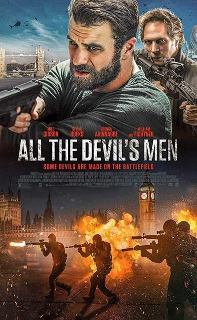 همه مردان شیطان