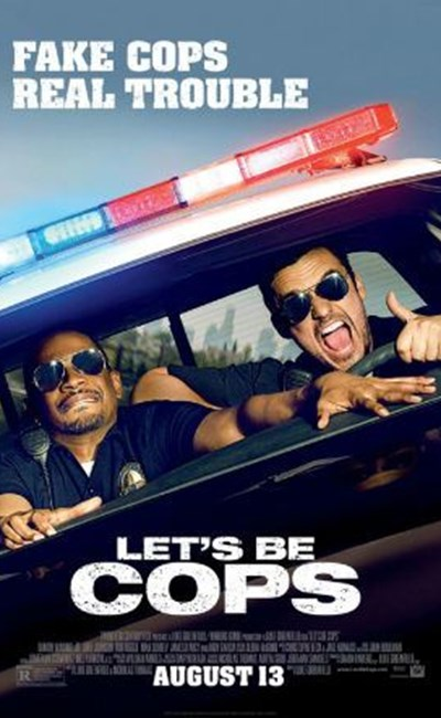 پلیس بازی (بیا پلیس باشیم)