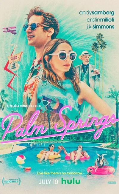 پالم اسپرینگز