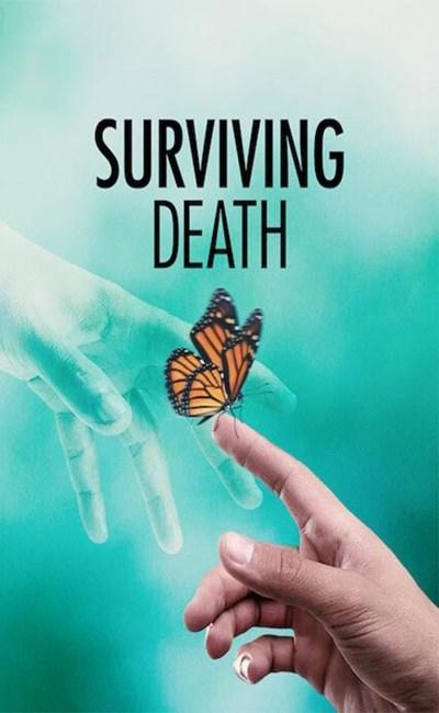 نجات یافتن از مرگ