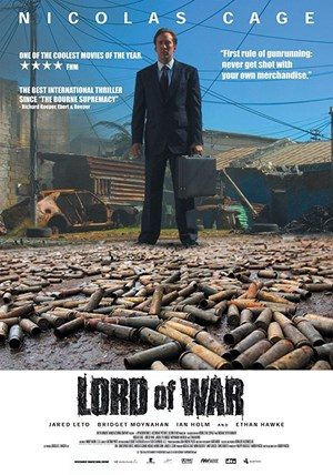 Lord Of War (ارباب جنگ)