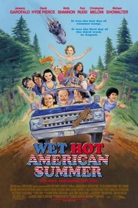 تابستان داغ و مرطوب آمریکایی
