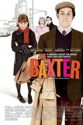باکستر