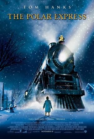 دانلود انیمیشن قطار سریع السیر قطبی