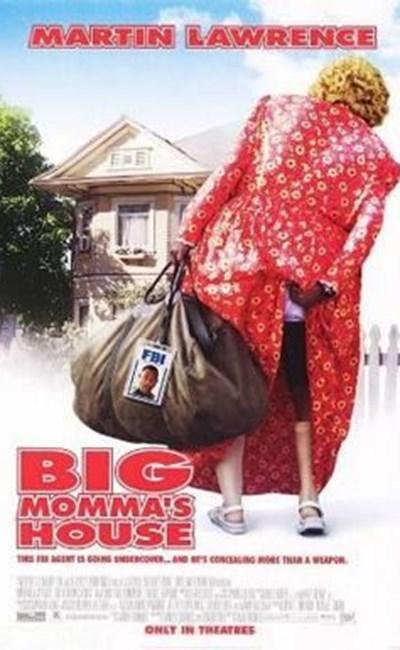 خانه مامان بزرگ