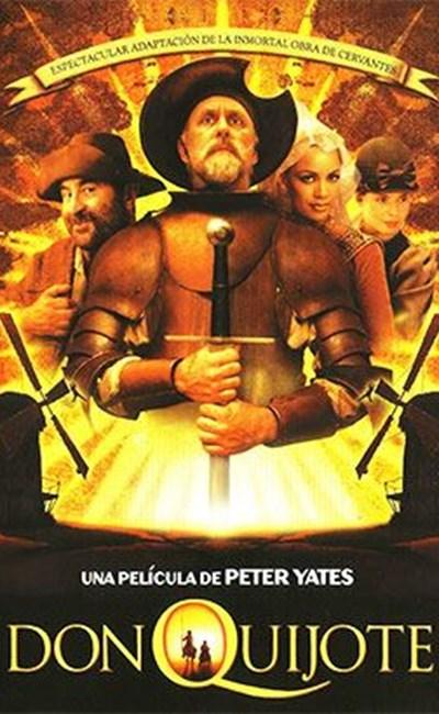 دن کیشوت (2000)