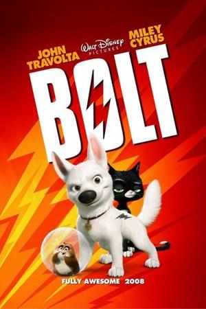 تیزپا (Bolt)