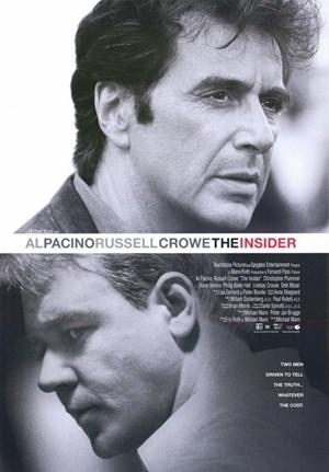 نفوذی (The Insider)