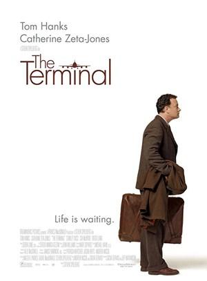 ترمینال (The Terminal)