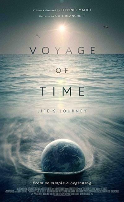سفر زمان:سفر زندگی (Voyage of Time Life's Journey)