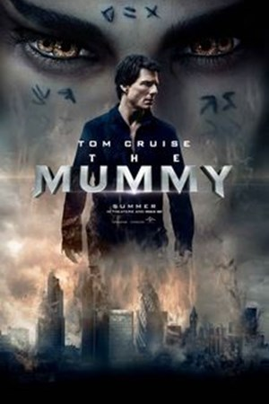 The Mummy (مومیایی)