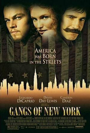 دارودستههای نیویورکی (Gangs of New York)