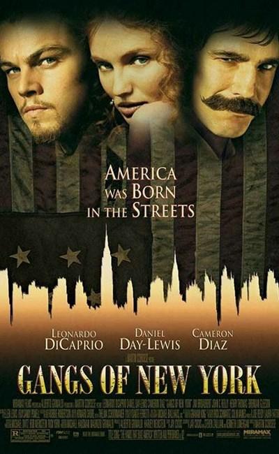 دارودسته های نیویورکی (Gangs of New York)