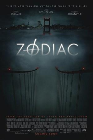 زودیاک (Zodiac)