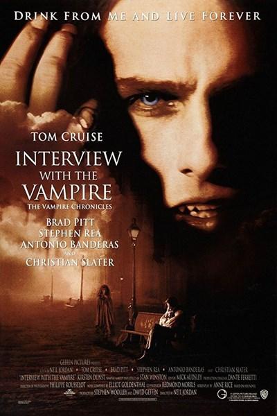 مصاحبه با خونآشام (Interview with the Vampire)