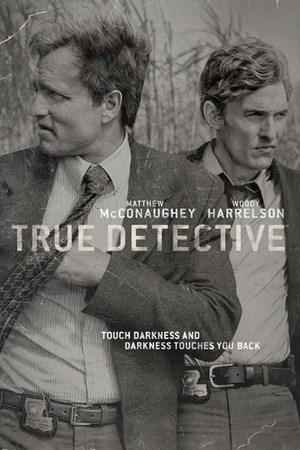 کاراگاه حقیقی (True Detective)