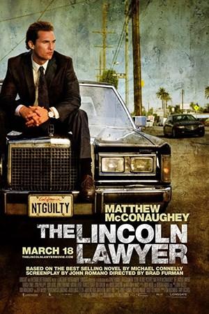 دانلود فیلم وکیل لینکلن (The Lincoln Lawyer)