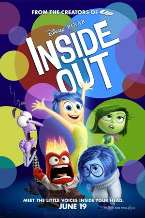 درون بیرون (Inside Out)