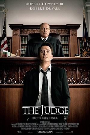 قاضی (The Judge)