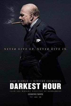 تاریکترین ساعت (Darkest Hour)