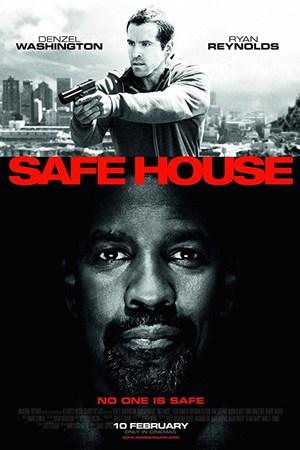 خانه امن (Safe House)