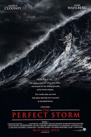 طوفان کامل (The Perfect Storm)