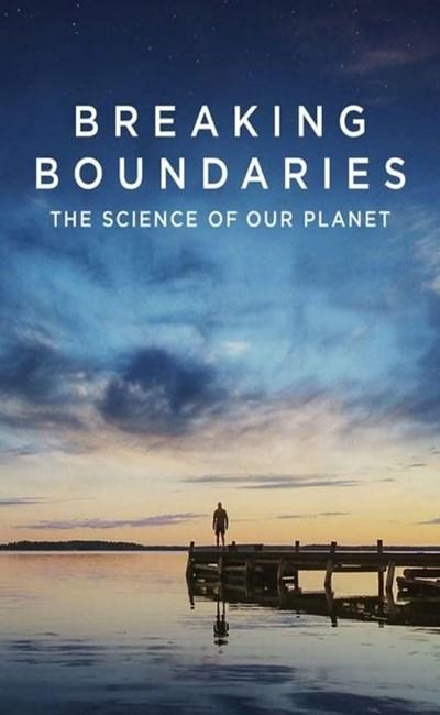 شکستن مرزها: علم سیاره ما
