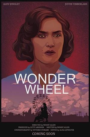 چرخ شگفت انگیز (Wonder Wheel)