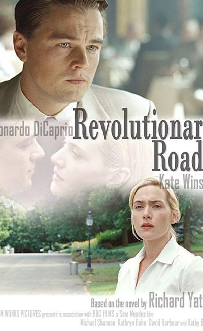 جاده انقلابی (Revolutionary Road)