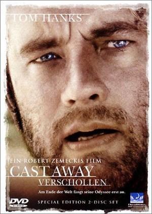 دور افتاده (Cast Away)