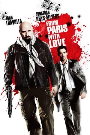از پاریس با عشق (From Paris with Love)