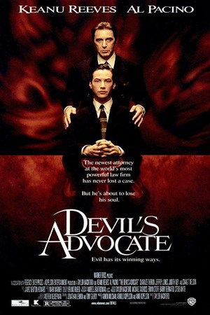 وکیل مدافع شیطان (The Devil's Advocate)