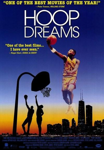 حلقه رویاها (Hoop Dreams)