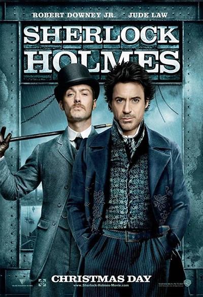 شرلوک هولمز (Sherlock Holmes)