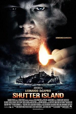 جزیره شاتر (Shutter Island)