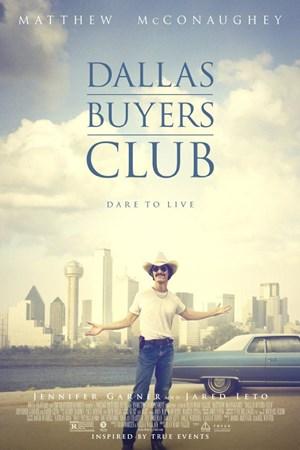 باشگاه خریداران دالاس (Dallas Buyers Club)