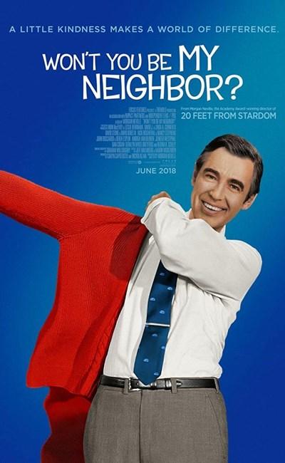 تو همسایه ام نیستی ؟ (همسایه ام نمیشی؟)