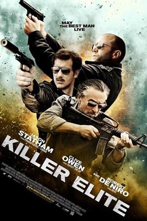 نخبگان قاتل (Killer Elite)