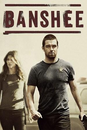 بنشی (Banshee)