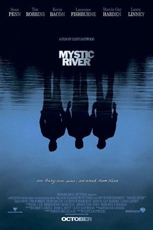 رودخانه مرموز (Mystic River)