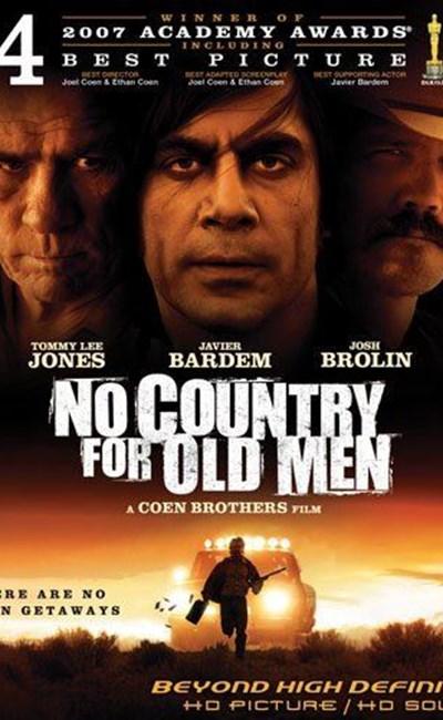 جایی برای پیرمردها نیست (No Country for Old Men)