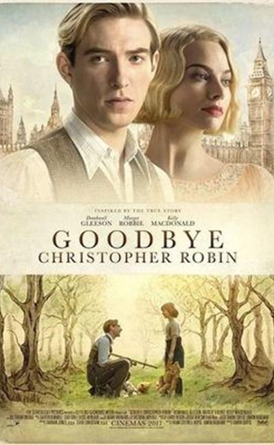 خداحافظ کریستوفر رابین