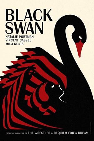 قوی سیاه (Black Swan)