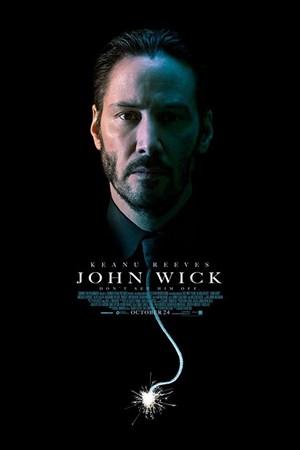 جان ویک (John Wick)