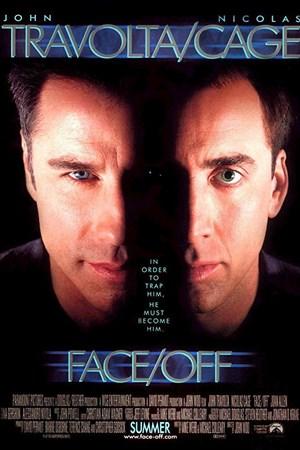 دانلود فیلم تغییر چهره (Face/Off)