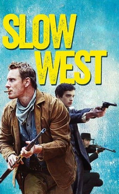 غرب آهسته