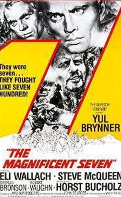 هفت دلاور (1960)