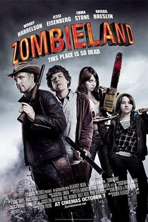سرزمین زامبی ها (Zombieland)