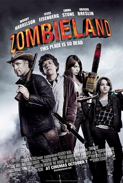 سرزمین زامبیها (Zombieland)