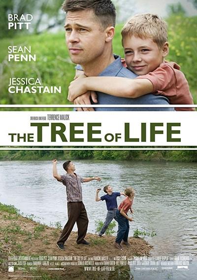 درخت زندگی (The Tree of Life)